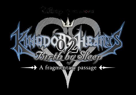 kingdom hearts_birth_by_sleep_0.2_-a_fragmentary_passage-_logo