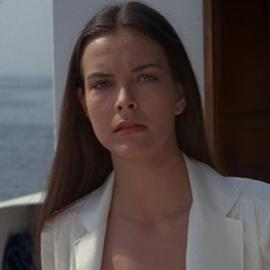 Melina_Havelock__Carole_Bouquet__-_Profile