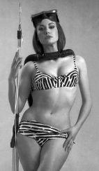 Claudine Auger 2