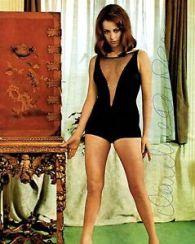 Claudine Auger 4