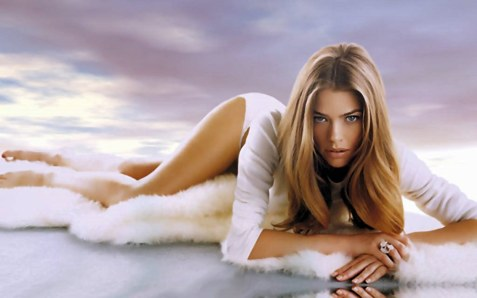 Denise Richards Angel