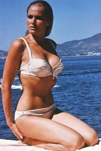 ursula andress 3