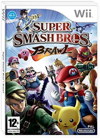 smash brawl