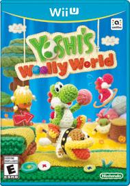 yoshis wooly world