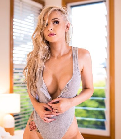amy thunderbolt deep 2