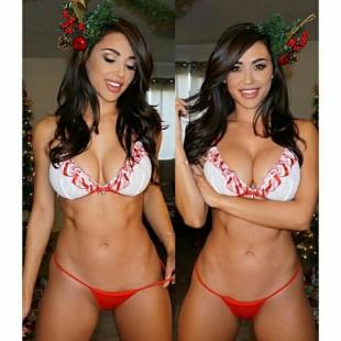 ana cheri christmas