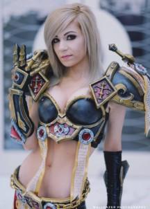danielle beaulieu armor 2