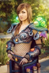 danielle beaulieu armor