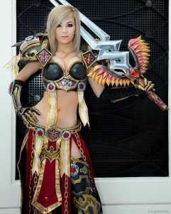 danielle beaulieu big sword