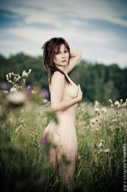 jannet vinogradova naked