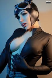 jennifer van damsel catwoman