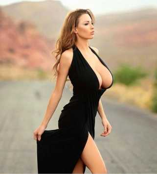 jordan carver black dress