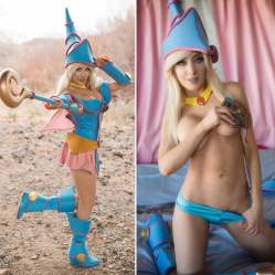 kate sarkissian dark magician