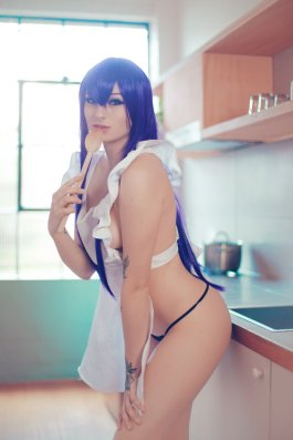 kayla erin cooking saeko