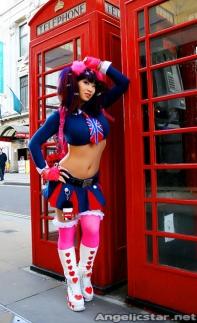 yaya han fook mi phone booth