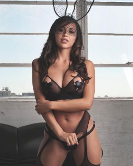 ana cheri widow