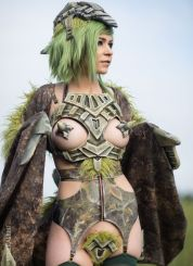 danielle beaulieu dragon 2