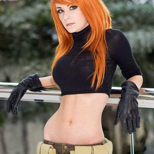danielle beaulieu kim possible 2