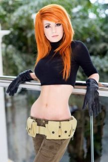 danielle beaulieu kim possible