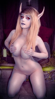 danielle beaulieu naked elf