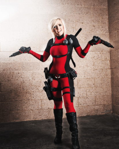 jessica nigri deadpool