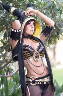 jessica nigri umbreon 2