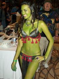 joanie brosas green