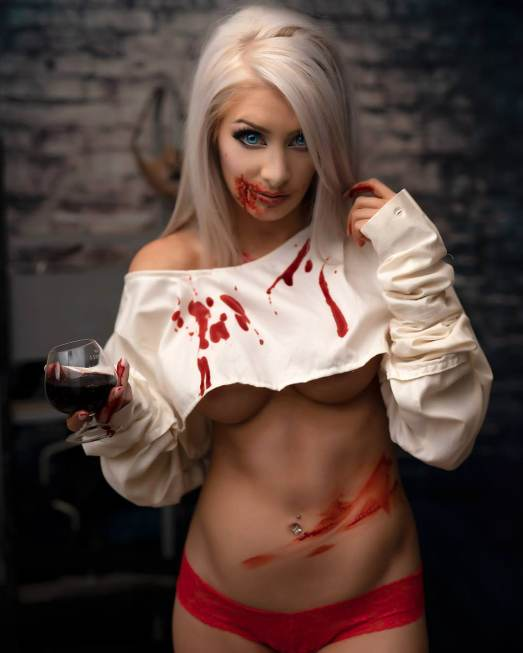 kate sarkissian bloody