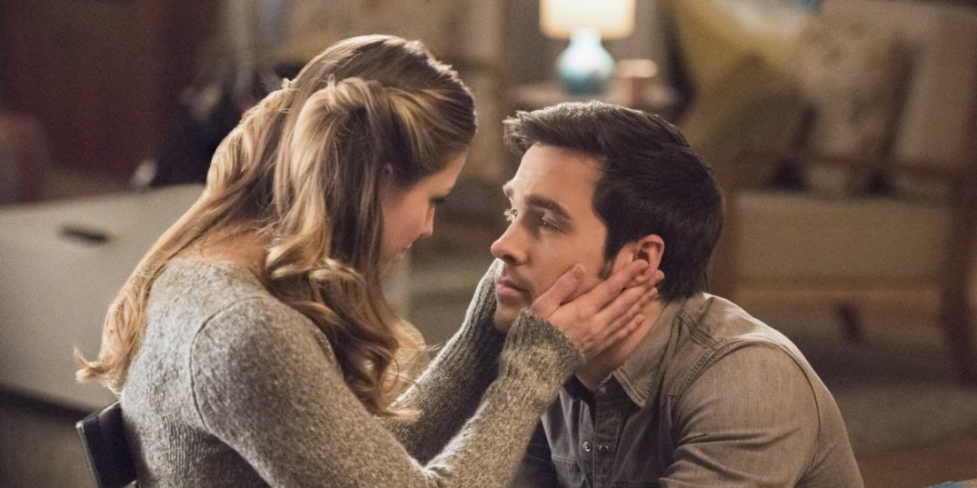 kara and mon el