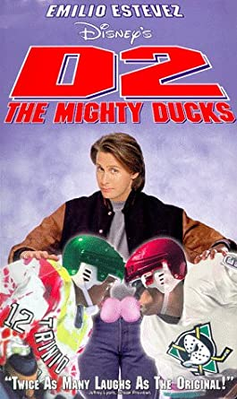 d2 mighty ducks