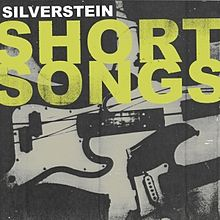 Silverstein_-_Short_Songs_cover