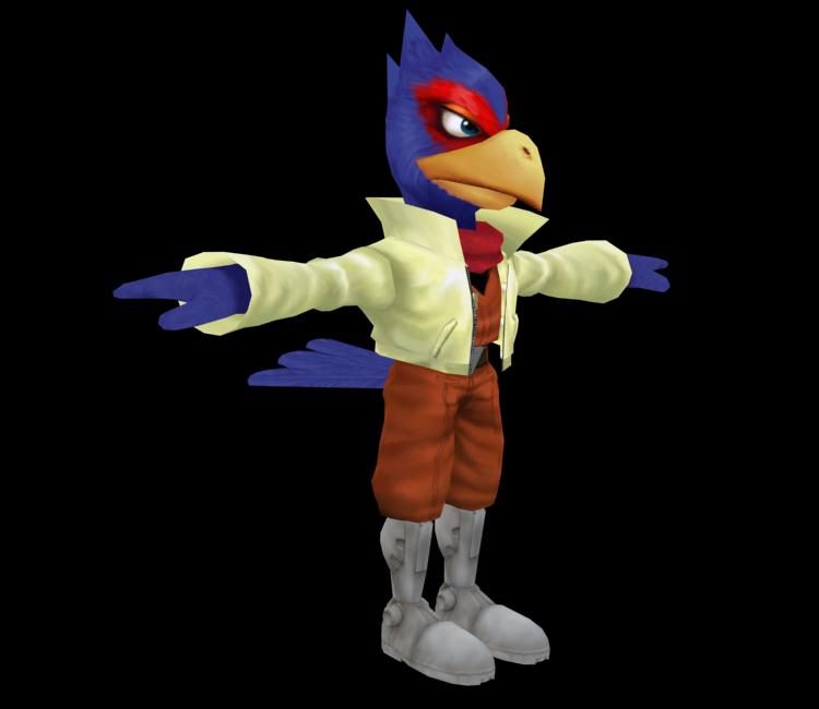 falco melee
