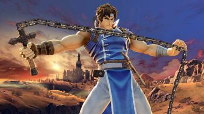 richter smash