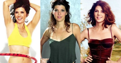 Marisa Tomei-Sexy-Pictures-Are-Simply-Excessively-Damn-Hot