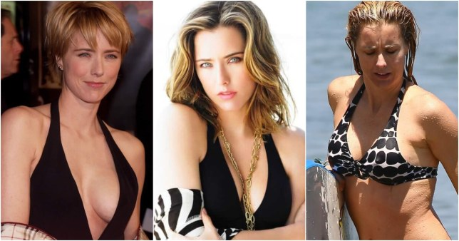 Téa Leoni-Sexy-Pictures-Are-Only-Brilliant-To-Observe