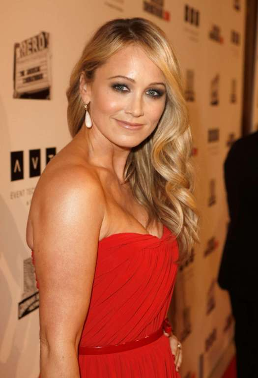 Christine Taylor - American Cinematheque Ben Stiller Tribute in Beverly Hills-25