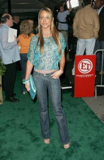 christine taylor jeans