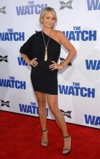 Christine Taylor+Watch+Premiere+6W8UwtROU3rl