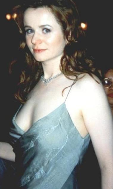 Emily Watson Photos