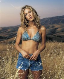jennifer aniston field