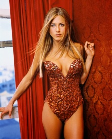 jennifer aniston hard