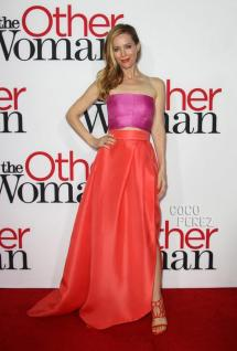 leslie mann-other-woman-premiere