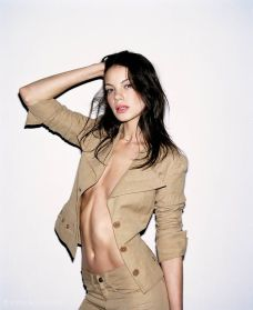 Michelle Monaghan open