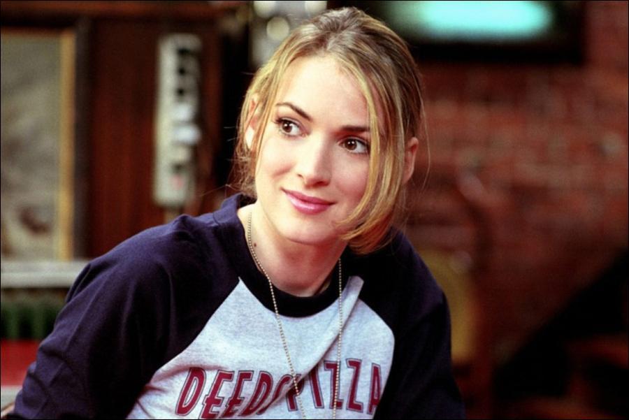 Mr. Deeds (2002) - Winona Ryder
