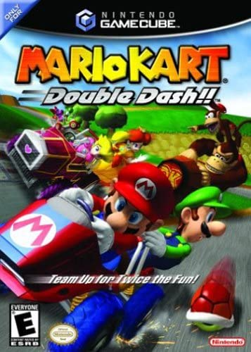 mariokart double dash