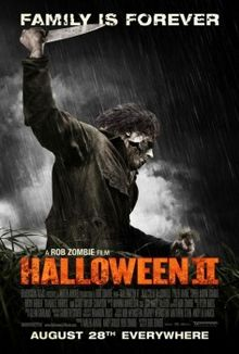 halloween 2 remake