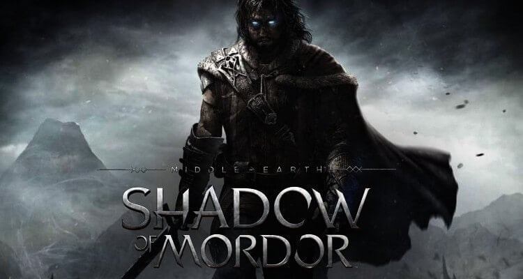 middle-earth shadow of mordor
