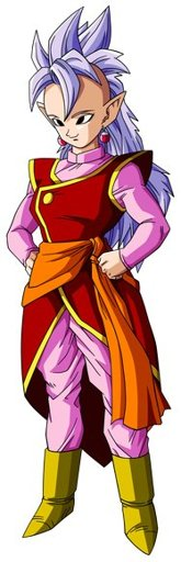 West Supreme Kai